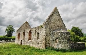 Haluzicky-kostol